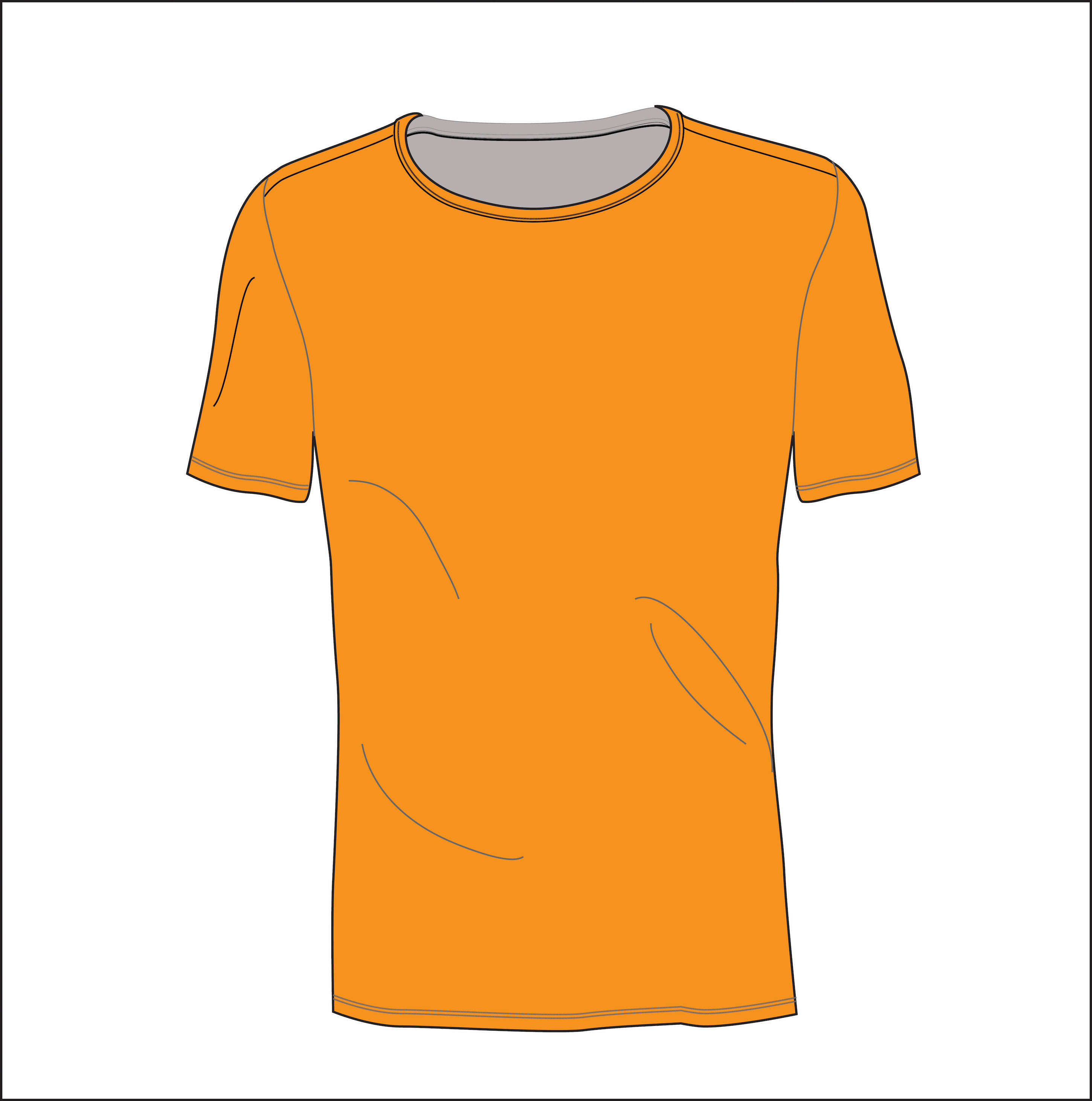Design your own t shirt mens - Custom Men T Shirt With Your Own Design